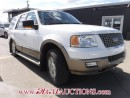 Used 2004 Ford EXPEDITION EDDIE BAUER 4D UTILITY 4WD for sale in Calgary, AB