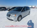 Used 2012 Dodge GRAND CARAVAN SXT WAGON 7PASS 3.6L for sale in Calgary, AB