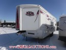Used 2010 Forest River XLR 305 for sale in Calgary, AB