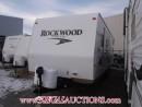 Used 2013 Rockwood ULTRALITE 2601  TRAILER for sale in Calgary, AB