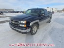 Used 2006 Chevrolet SILVERADO 1500 LT EXT CAB 4WD 5.3L for sale in Calgary, AB
