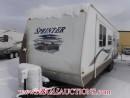 Used 2008 Sprinter 300KS  TRAVEL TRAILER for sale in Calgary, AB
