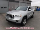 Used 2013 Jeep Grand Cherokee Laredo 4D Utility AWD 3.6L for sale in Calgary, AB