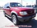 Used 2001 Ford EXPLORER XLS 4D UTILITY 4WD for sale in Calgary, AB