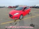 Used 2014 Ford FIESTA SE 4D SEDAN 1.6L for sale in Calgary, AB