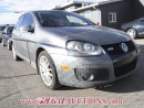 Used 2007 Volkswagen GTI  4D HATCHBACK for sale in Calgary, AB