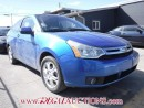 Used 2010 Ford FOCUS SE 2D COUPE for sale in Calgary, AB