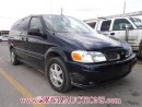 Used 2002 Oldsmobile SILHOUETTE  4D EXT WAGON AWD for sale in Calgary, AB