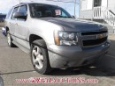 Used 2007 Chevrolet TAHOE LT 4D UTILITY 4WD for sale in Calgary, AB