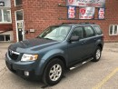 Used 2011 Mazda Tribute - ONE OWNER-NO ACCIDENT - CERTIFIED for sale in Cambridge, ON