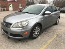 Used 2011 Suzuki Kizashi SE for sale in Cambridge, ON