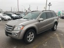 Used 2008 Mercedes-Benz GL320 CDI DIESEL - SAFETY & E-TESTED for sale in Cambridge, ON