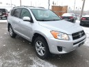 Used 2012 Toyota RAV4 4X4 - NO ACCIDENT - SAFETY & E-TESTED for sale in Cambridge, ON