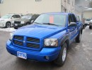 Used 2007 Dodge Dakota ST Quad Cab 2WD for sale in Brockville, ON