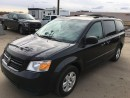 Used 2008 Dodge Grand Caravan SE for sale in Stettler, AB