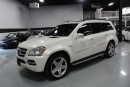 Used 2012 Mercedes-Benz GL-Class GL350 BlueTEC for sale in Woodbridge, ON