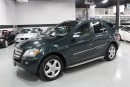Used 2009 Mercedes-Benz ML-Class ML320 BlueTEC DEISEL | NAVIGATION for sale in Woodbridge, ON