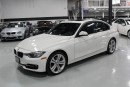 Used 2014 BMW 3 Series 328i xDrive for sale in Woodbridge, ON