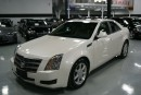 Used 2009 Cadillac CTS AWD | ONTARIO CAR | LOW KMS for sale in Woodbridge, ON