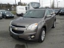Used 2011 Chevrolet Equinox 1LT AWD for sale in Burnaby, BC