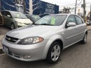 Used 2006 Chevrolet Optra5 for sale in Scarborough, ON
