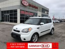 Used 2011 Kia Soul 2u ONLY $58.00 WEEKLY $0 DOWN!!! for sale in Grimsby, ON