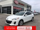 Used 2013 Mazda MAZDA3 GS-SKY SUNROOF ONE OWNER!!!! for sale in Grimsby, ON