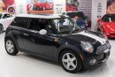 Used 2009 MINI Cooper SUNROOF for sale in Paris, ON