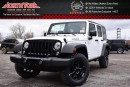 New 2017 Jeep Wrangler Unlimited New Car Willys Wheeler 4x4|HardTop|LED Pkg|AC|17