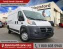 Used 2014 RAM 2500 ProMaster High Roof for sale in Abbotsford, BC