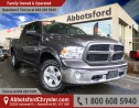 Used 2016 Dodge Ram 1500 SLT for sale in Abbotsford, BC