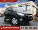 Used 2011 Hyundai Tucson Limited for sale in Abbotsford, BC