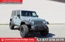 Used 2014 Jeep Wrangler Unlimited Rubicon HEATED SEATS, KEYLESS ENTRY, NAV, 4