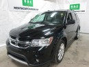 Used 2016 Dodge Journey R/T for sale in North Bay, ON