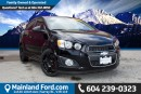 Used 2012 Chevrolet Sonic LT ONE OWNER, LOCAL for sale in Surrey, BC