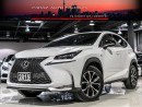 Used 2015 Lexus NX 200t F-SPORT|NAVI|BLINDSPOT|REAR CAMERA|LOADED for sale in North York, ON