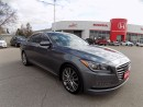Used 2015 Hyundai Genesis 5.0. AWD, V8, LEATHER, NAV, 7YR 200,000KM WARRENTY for sale in Milton, ON