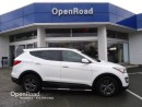 Used 2013 Hyundai Santa Fe 2.0T Premium AWD for sale in Richmond, BC