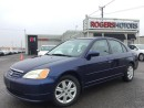 Used 2003 Honda Civic LX for sale in Oakville, ON