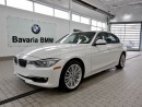 Used 2013 BMW 328i xDrive Sedan Luxury Line for sale in Edmonton, AB