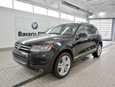 Used 2013 Volkswagen Touareg Execline 3.6L 8sp at Tip 4M for sale in Edmonton, AB