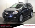 Used 2015 Chevrolet Equinox AWD 2LT for sale in Mono, ON