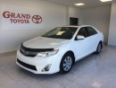 Used 2012 Toyota Camry XLE for sale in Grand Falls-windsor, NL