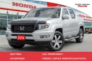 Used 2014 Honda Ridgeline Special Edition 4WD for sale in Whitby, ON