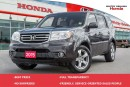 Used 2015 Honda Pilot EX-L w/RES 4WD for sale in Whitby, ON