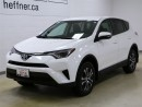 Used 2016 Toyota RAV4 LE with Bluetooth for sale in Kitchener, ON