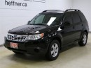 Used 2012 Subaru Forester 2.5X (A4) for sale in Kitchener, ON