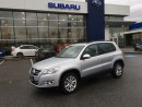 Used 2009 Volkswagen Tiguan 2.0T Comfortline - No Accidents for sale in Port Coquitlam, BC