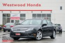 Used 2010 Ford Fusion SE 2.5L I4 for sale in Port Moody, BC