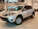 Used 2015 Toyota RAV4 LE-AWD-BACK UP CAMERA-ONLY 63KM for sale in York, ON